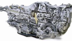 تحقیق انتقال اتوماتیک Automatic transmission